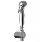 Гигиенический душ с держателем и шлангом Graffio Oasi Brass Lux KDS012CR хром