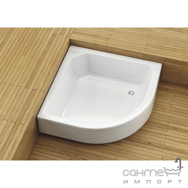 aquaform Душевой поддон Aquaform Plus 550 глубокий без сиденья (200-18613P)