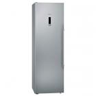 Отдельностоящий однокамерный холодильник Siemens KS36VBI3P нержавеющая сталь