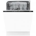 Встраиваемая посудомоечная машина на 13 комплектов посуды Gorenje Smartflex MGV6316