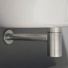 Сифон для биде clic-clack Antonio Lupi Micro Satin Stainless Steel матовая нержавеющая сталь