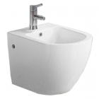 Биде подвесное Newarc Modern 3843W белое