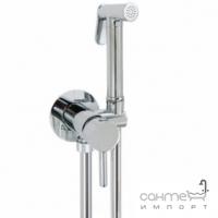 Гигиенический душ со смесителем Vito 1602-014CH  хром