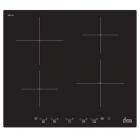 Индукционная варочная поверхность Syntra SIH 641 BLACK черное стекло
