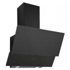 Кухонная вытяжка Syntra VENTURA 60 BLACK черное стекло