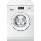 Отдельностоящая стиральная машина Smeg SLB127-2 белая