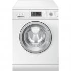 Отдельностоящая стиральная машина Smeg SLB147-2 белая
