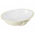 Раковина под столешницу Grohe Bau Ceramic Universal 39423000 белая