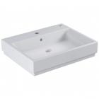 Раковина Grohe Cube Ceramic 3947300H PureGuard белая