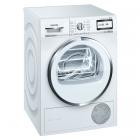 Сушильная машина-автомат с тепловым насосом Siemens IQ800 SelfCleaning Condenser WT47Y782OE