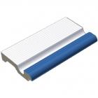 Край перелива Finnland 19,7x11,5 RAKO POOL White/RAL 2902035 Белый/Синий XPP56005
