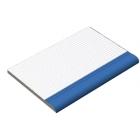Ступень с выделенным краем 19,7x15 RAKO POOL White/RAL 2902035 Белый/Синий XPP57005