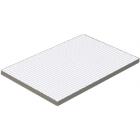 Ступень плоская 19,7x15 RAKO POOL White Белая XPP57023