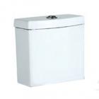 Бачок для унитаза Jaquar Фонте FNS-WHT-40201 белый
