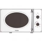 Настольная микроволновая печь с грилем Fabiano FBMR 47 WHITE белая