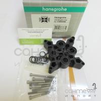 Набор удлинения к Hansgrohe Ibox universal 13595000