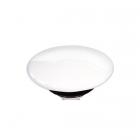 Донный клапан click-clack Aet A038 белая керамика