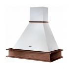 Кухонная вытяжка Franke Country Londra FCL 902 LED0 110.0017.962 Белый/Без деревянной рамки
