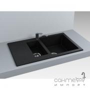 Кухонная мойка Miraggio LaPas 790х490