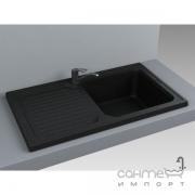 Кухонная мойка Miraggio Orlean 870x505