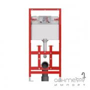 Застенный модуль для установки подвесного унитаза TECE lux 9 600 100