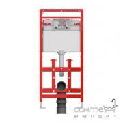 Застенный модуль для установки подвесного унитаза TECE lux 9 600 200 с функцией m-Lift