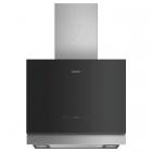 Кухонная вытяжка Siemens LC67FQP60 нержавеющая сталь/черное стекло
