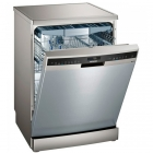 Отдельностоящая посудомоечная машина на 14 комплектов посуды Siemens SN258I01TE нержавеющая сталь