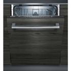Встраиваемая посудомоечная машина на 12 комплектов посуды Siemens SN615X00AE