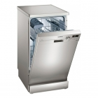 Отдельностоящая посудомоечная машина на 9 комплектов посуды Siemens SR215I03CE нержавеющая сталь