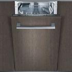 Встраиваемая посудомоечная машина на 9 комплектов посуды Siemens SR64E004EU