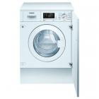 Встраиваемая стирально-сушильная машина Siemens iQ500 WK14D541EU