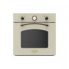 Встраиваемый электрический духовой шкаф Bompani BO246SD/E Crema