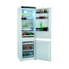 Встраиваемый двухкамерный холодильник No Frost Franke FCB 320 NR ENF V A++