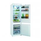 Встраиваемый двухкамерный холодильник No Frost Franke FCB 320 NR ENF V A+