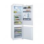 Встраиваемый двухкамерный холодильник Franke FCB 320 NR V A+