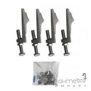 Набор ножек для чугунных ванн Roca A150412330