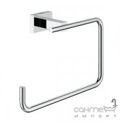Кольцо для полотенец Grohe Essentials Cube 40510001 хром