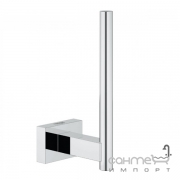 Держатель для туалетной бумаги Grohe Essentials Cube 40623001 хром