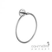Кольцо для полотенец 50 см Grohe Baucosmopolitan 40460001 хром
