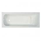 Акриловая ванна Vivia Fortuna 160x70 белая