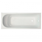 Акриловая ванна Vivia Victoria 170x70 белая