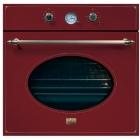 Встраиваемый электрический шкаф Fabiano FBO-R 43 Burgundy