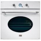 Встраиваемый электрический шкаф Fabiano FBO-R 43 White Antigue белый