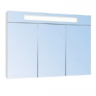 Зеркальный шкафчик с LED-подсветкой Oscar M-90 3DLED