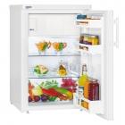 Малогабаритный холодильник с верхней морозильной камерой Liebherr T 1414 Comfort (A+) белый