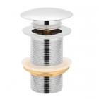 Донный клапан As Plast Click-Clack AS81-D хром