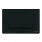 Панель смыва Imprese PANI OliPure i9040B чёрная