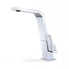 Смеситель для кухни Kuppersbusch VA4600.0PW Platinum White