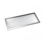 Стеклянная разделочная доска Kuppersbusch 08033 White